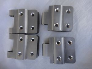 Stainless Steel Clip Use for Transmission Machine pictures & photos
