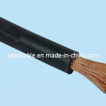 Rubber Welding Cable Rubber Flexible Cable Weling Cable pictures & photos