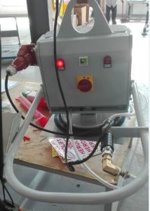 Capacity 450kg Vacuum Lifter for Metal Sheet pictures & photos