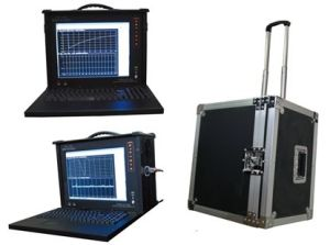Portable Control&Measurement for High Voltage Test pictures & photos