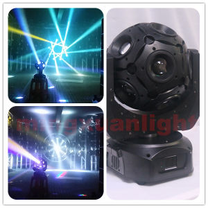 New LED Moving Head Beam Football DJ Light pictures & photos