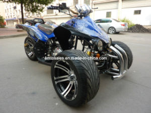 3 Wheeled 4 Storke Water Cooled 250cc ATV (et-ATV031) pictures & photos