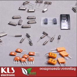 Crystal Resonator Crystal Oscillators HC49U