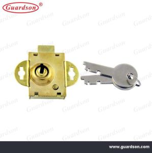 Cupboard Lock Key Alike, Furniture Lock (503005) pictures & photos