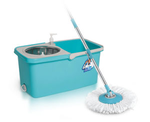 Special Dispenser Spin Mop China Supplier pictures & photos