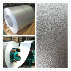 Galvalume Aluzinc Roofing Material Building Steel Coil pictures & photos