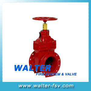 Fire Signal Gate Valve pictures & photos