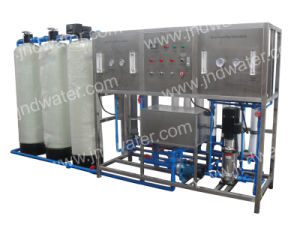 Automatic RO & UF Combo Water Treatment Equipment pictures & photos