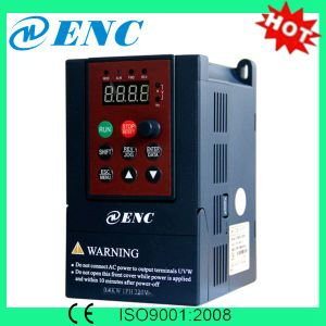 China 10hp Vfd Ac Drive Variable Frequency Control
