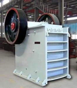 Low Price PE Multi-Function Jaw Crusher pictures & photos