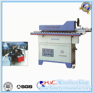 Single-Gluing Curved & Straight Edge Banding Machine (MFD6)