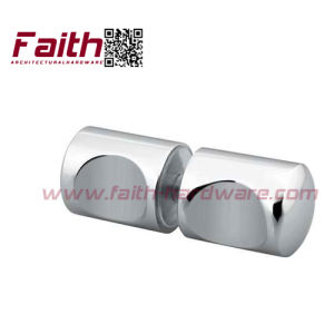 Excellent Quality Glass Door Knob (GKB. 009. BR) pictures & photos
