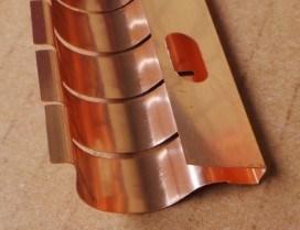 Special Shielding Room Strip