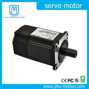 Industrial Sewing Machine Parts 8 Pole 36V 100W AC Servo Motor pictures & photos