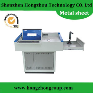 Non-Standard Custom Design Precision Sheet Metal Fabrication Processing pictures & photos