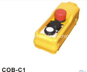 COB-C1 Water-Proof Lifing Push Button Control Switch pictures & photos