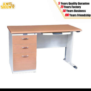 High Quality Office Steel Desk pictures & photos