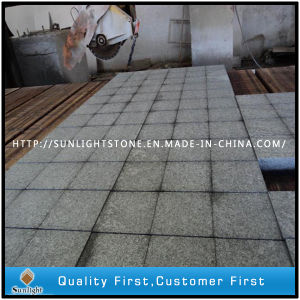 Natural G654 Cobblestone Floor Paver for Driveway/Landscape/Landscaping/Walkway/Patio pictures & photos