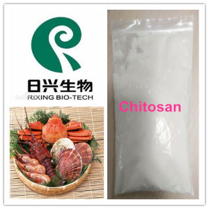 Common Density Food Grade Chitosan pictures & photos