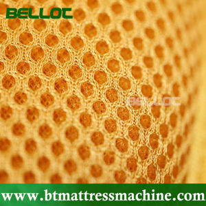 3D Air Spacer Knitted Mesh Material Fabric pictures & photos