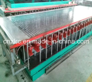 FRP Mesh Grille Grating Machine pictures & photos