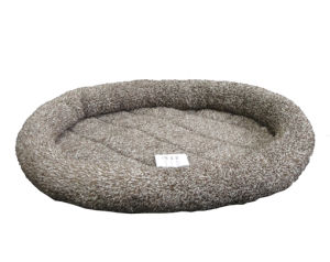 Comfort Circle Fur Dog Cushion (WY141161) pictures & photos