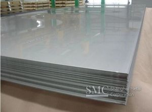Stainless Steel Plate (200&300&400series)