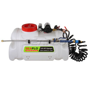 50L 13.2gallon ATV Electric Power Tractor Boom Sprayer Agriculture Sprayer pictures & photos
