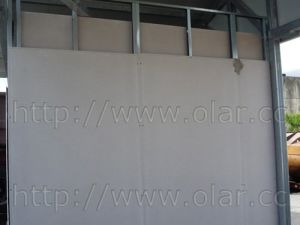 Calcium Silicate Board--Medium Density Ceiling, Partition Wall Panel pictures & photos