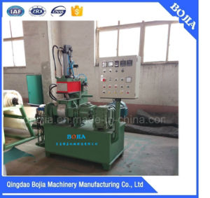 Laboratory Rubber Dispersion Kneader/3L Kneader Mixing Machine pictures & photos