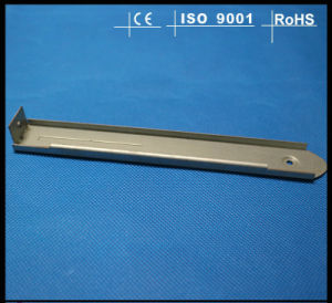 Galvanized Stainless Steel Machining Parts pictures & photos