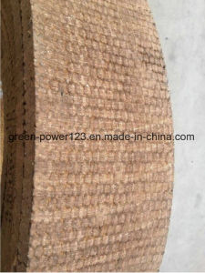Resin Asbestos Woven Brake Lining Roll pictures & photos