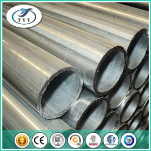 BS1387/As1163 Hot DIP Galvanized Steel Pipe/Hot DIP Galvanized Steel Tube pictures & photos