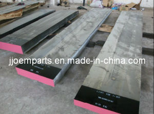 Inconel 617 Forged/Forging Round Bars (UNS N06617, 2.4663, Alloy 617) pictures & photos