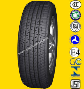 Chinese Tire Radial Tire Car Tire Triangle Linglong Chengshan pictures & photos