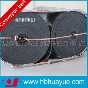 Heavy Duty Heat-Resistant Rubber Conveyor Belt pictures & photos