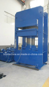 Frame Type Vulcanization Press pictures & photos