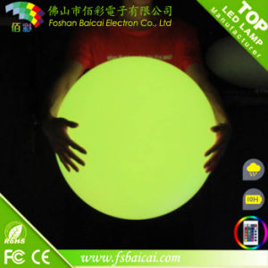 LED Ball Lights pictures & photos