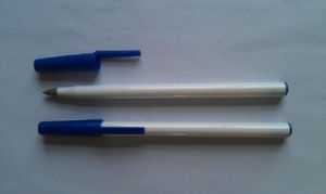 Cheap Price Stick Ball Pen in Bulk Selling pictures & photos