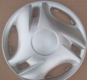 "15"" PP Car Wheel Covers (HL8608D) pictures & photos"