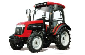 Taishan Wheel Tractor Mountain-Tai Ts550/Ts554