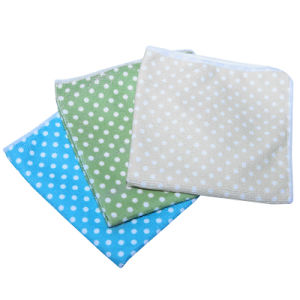 Microfiber Cleaning Cloth pictures & photos