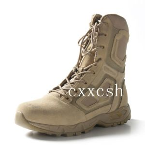 Military Desert Boots pictures & photos