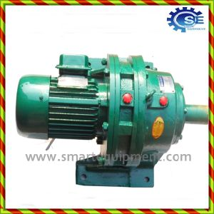 cyclo gear reducer /Cycloidal-pin gear speed reducer