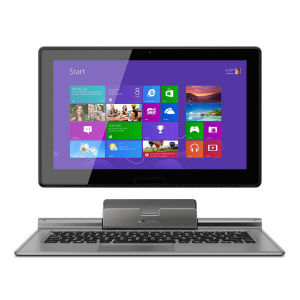 Touch Laptop Ultrabook Z15t-A1210 11.6-Inch Core I5 3339y - 4GB RAM, 128GB SSD