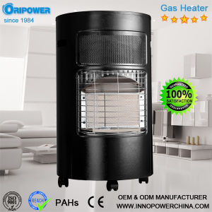 4200W Infrared Gas Heater with CE (H5207) pictures & photos