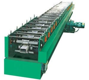 Jiangsu Manufacturer Roll Forming Machine for Down Pipe