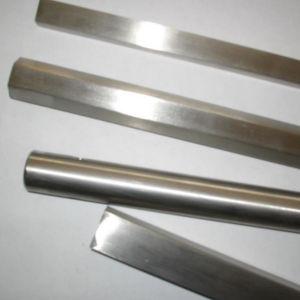 Gr1 Titanium Round and Square Bar, ASTM F67