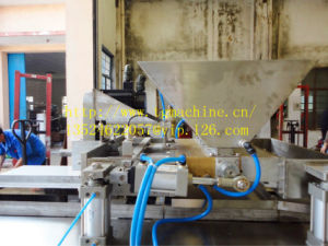 Large Quantity Automatic Multi-Fuction Chocolate Moulding Line pictures & photos