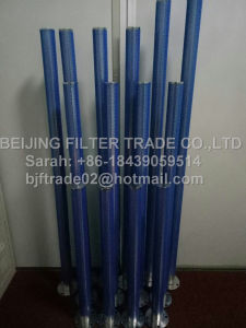 Chemical Supporting Pipe for Water Treatment Wire Wound Cores Filter pictures & photos
